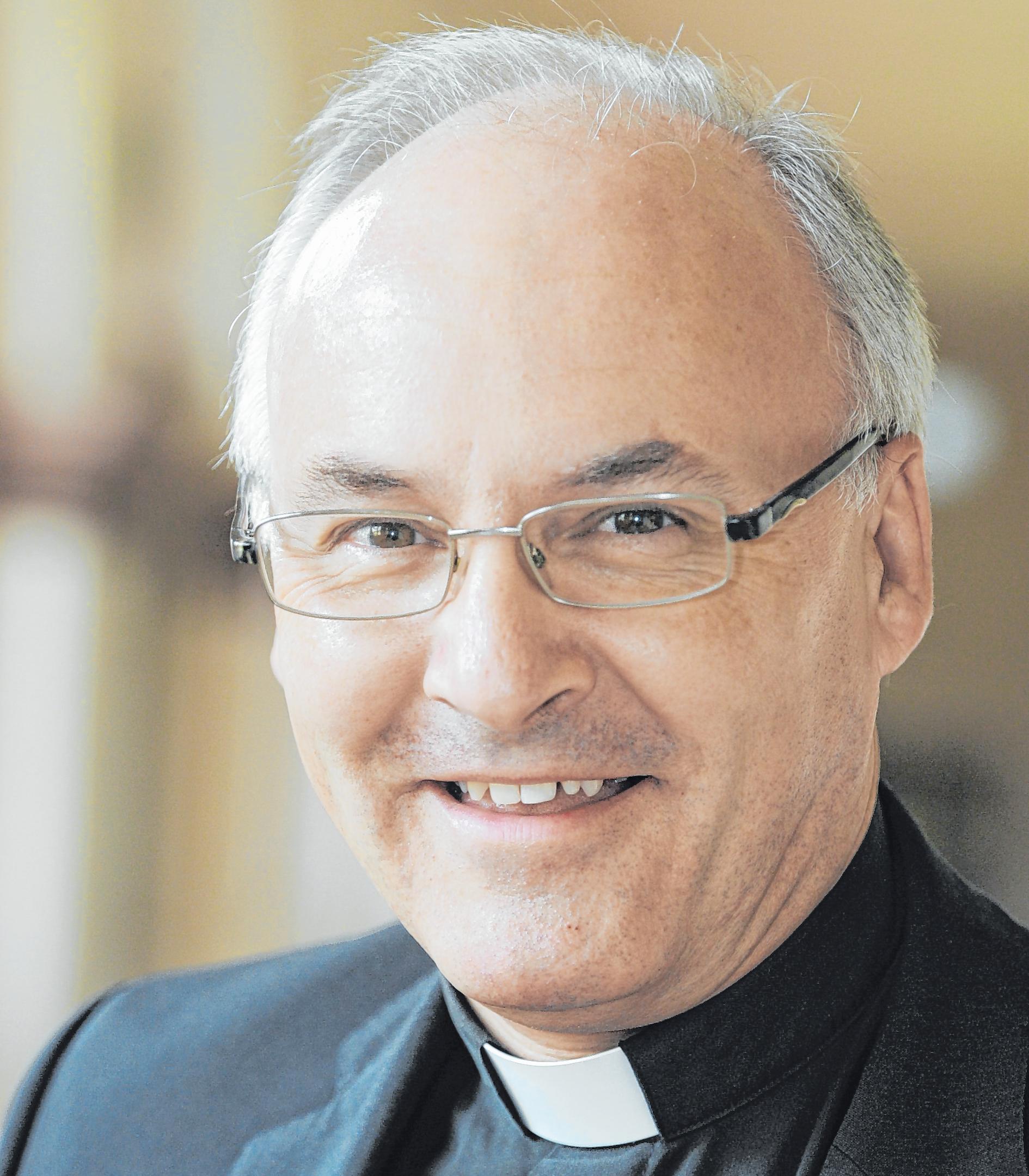Rudolf Voderholzer
