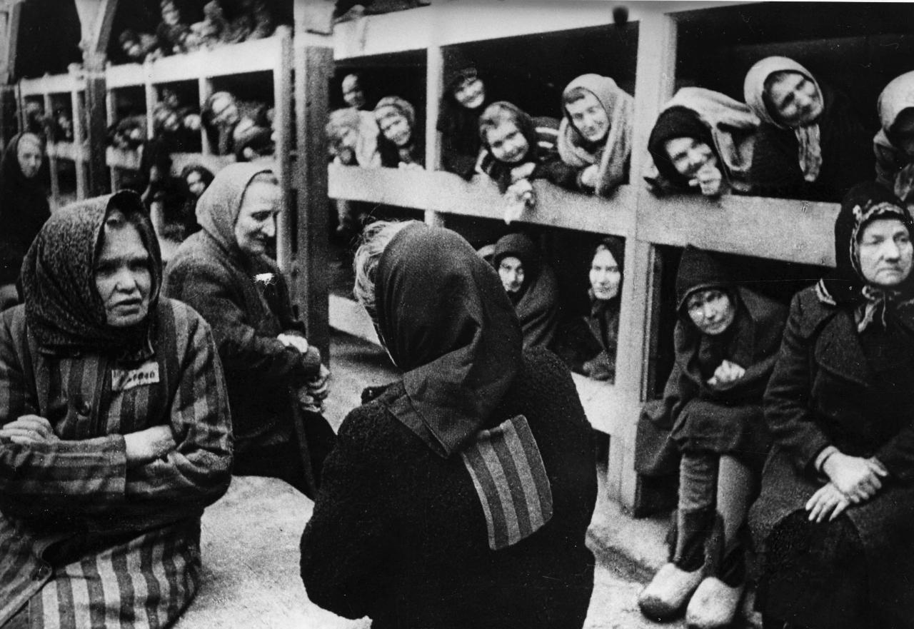 Befreiung Der Konzentrationslager