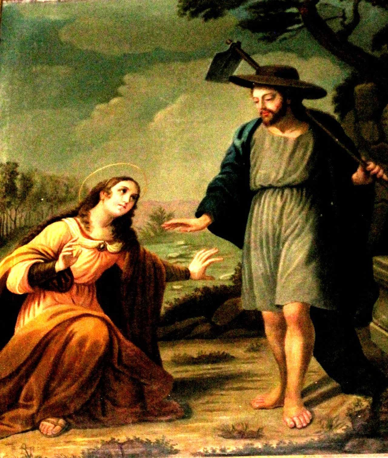 Was ist jesus auferstanden