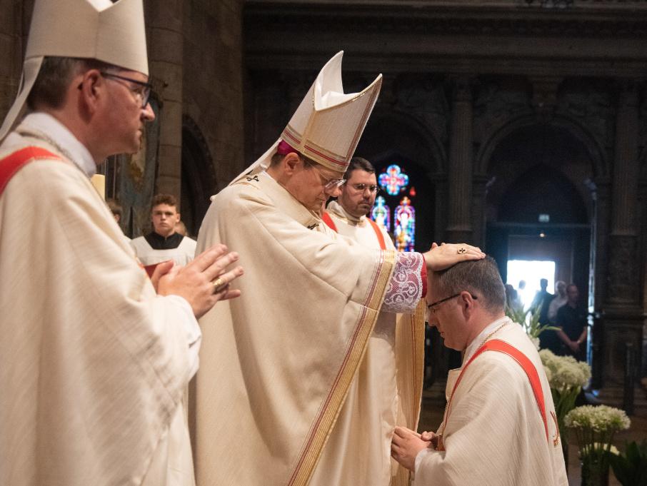 Bischöfe Deutschland