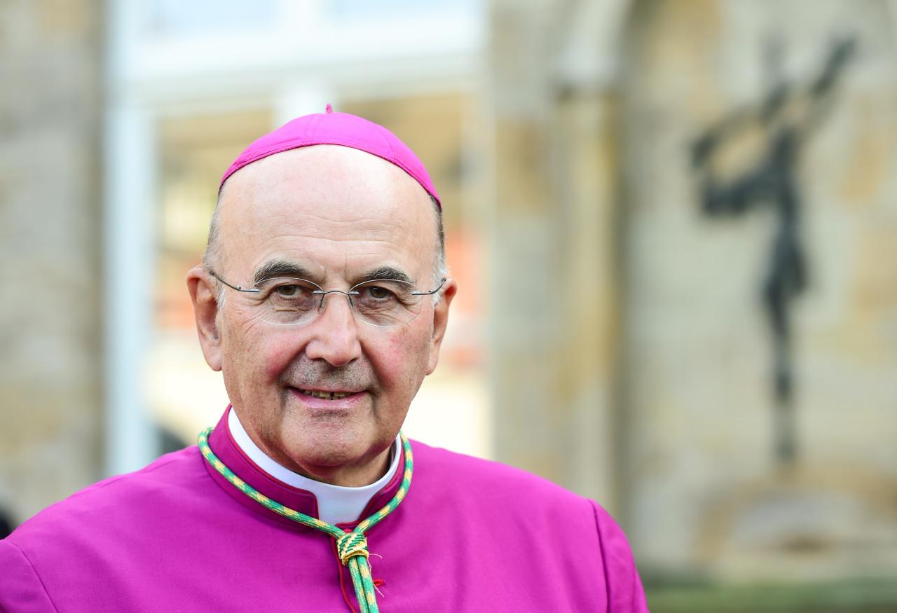 Bischof Genn
