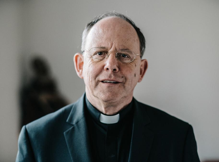 Bischof Von Erfurt