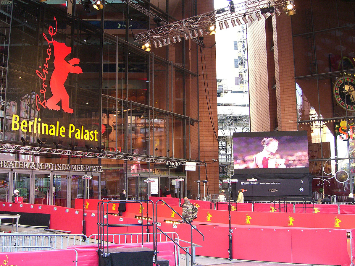 Berlinale Palast 2008. (Foto: Times / CC BY-SA (https://creativecommons.org/licenses/by-sa/3.0) )