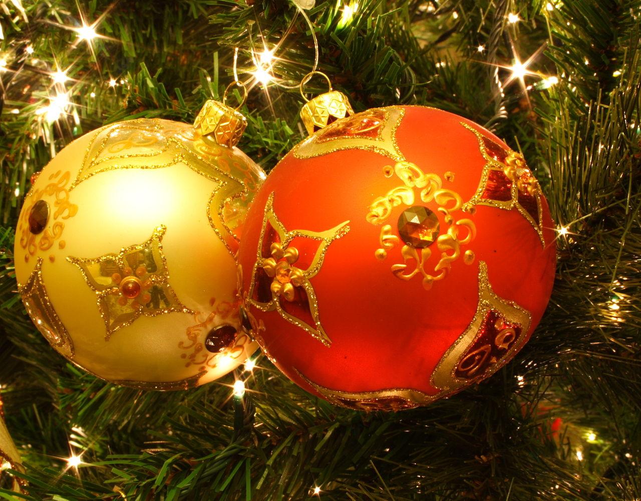 Westlicher Weihnachtstag wird in der Ukraine Feiertag (Freitag, 17 ...