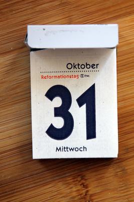 Schleswig Holstein Erklärt 31 Oktober Zum Feiertag Freitag 23